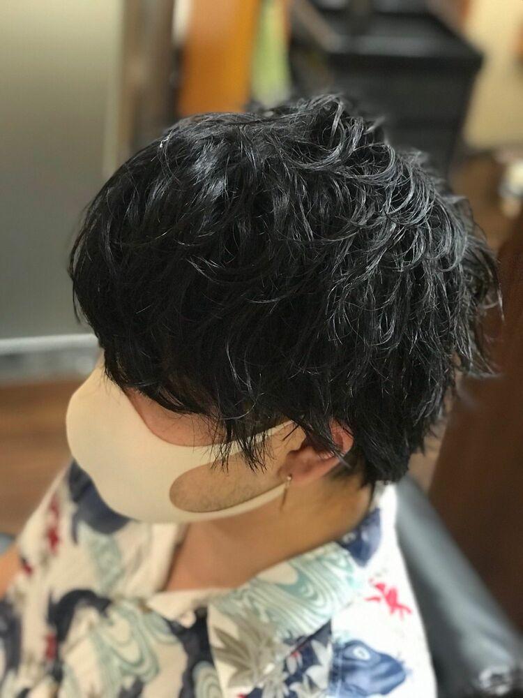 ザ ・王道スタイル!