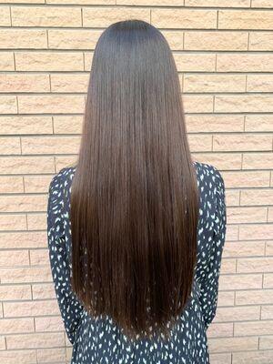 髪質改善ULTOWA縮毛矯正