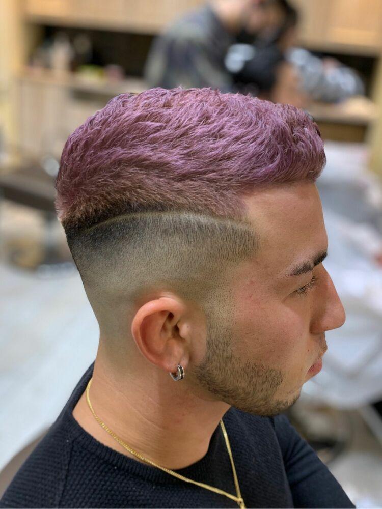 『フェザーアップ』第一印象は髪型で決まる!日本最高峰のカット技術!GROOMER/S TOKYO
