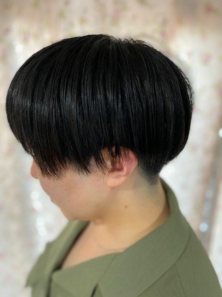 浮きやすく髪質のお客様にオススメ