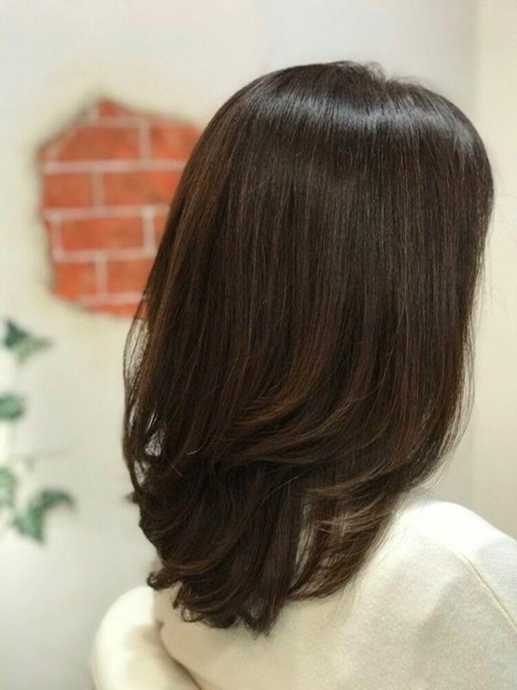 髪質改善☆美髪トリートメント