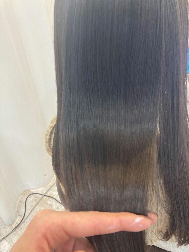 ✳︎叶える美髪スタイル✳︎