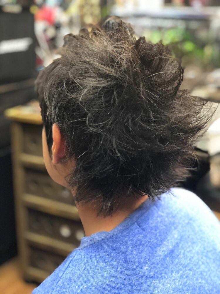 美容師が大工なら<理髪匠は宮大工 しっかりとした技術とセンスと他には無いまるで別世界がそこにある