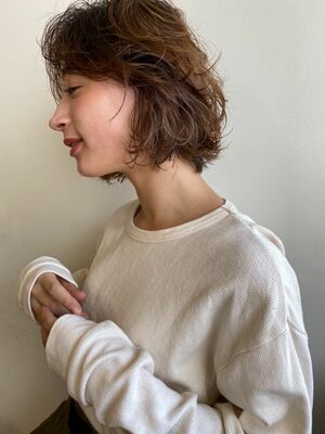 green表参道/表参道駅徒歩5分 ニュアンスクセウェーブ