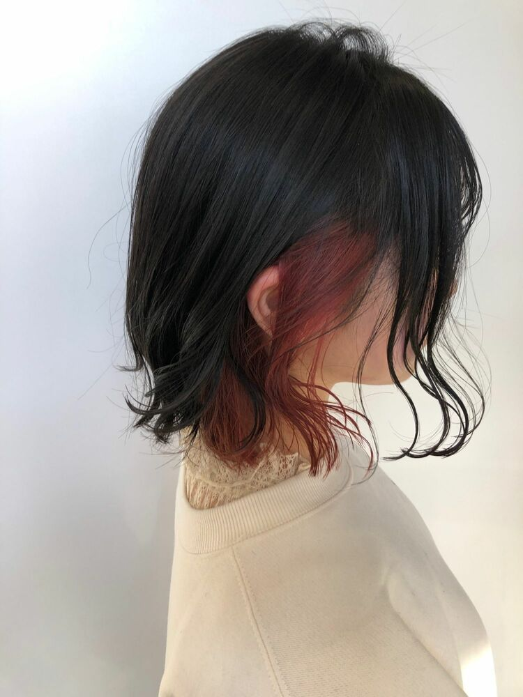 siena kazu オススメスタイル!!ショート〜ロングまで圧倒的に可愛く仕上げます!