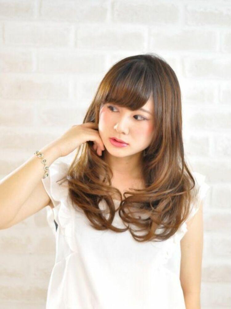 Richer hairsalon リシェル渋谷-高野章  ナチュラルプチエレガント