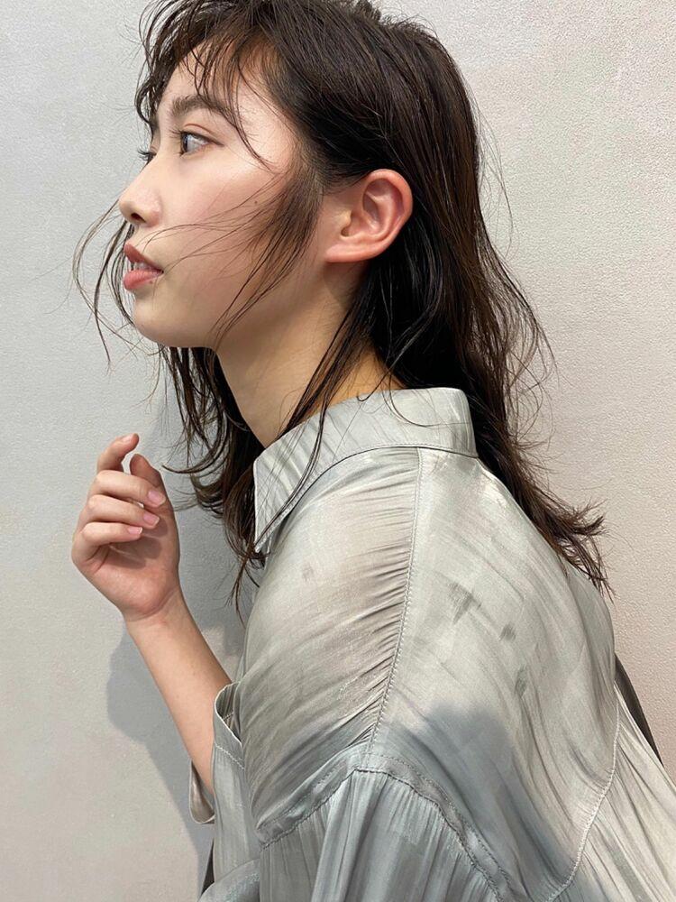 博多の髪質改善No. 1「髪質改善ストレート」!!「潤い」「ツヤ」「自然な丸み」「手触り」抜群!