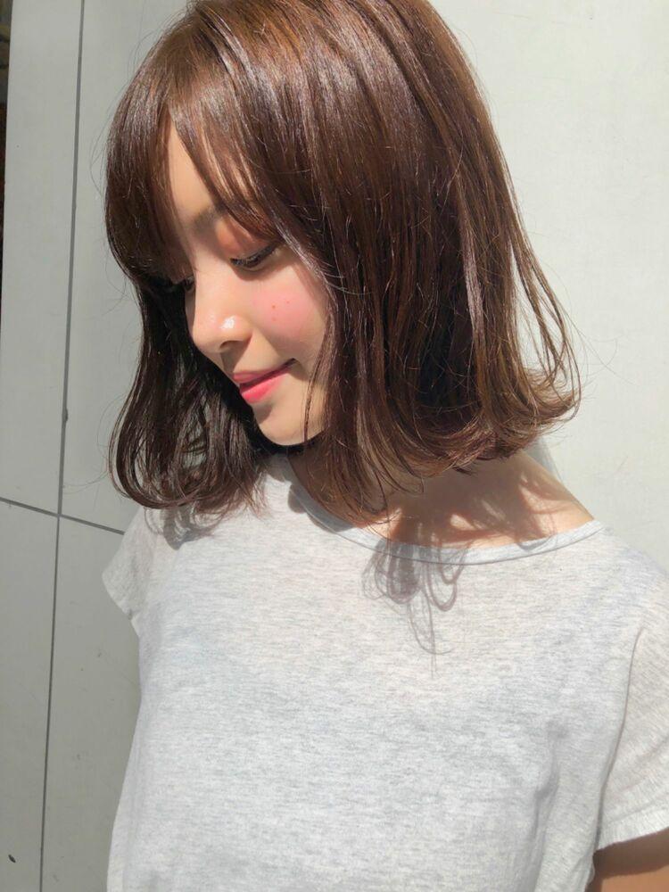joemi 新宿駅A6出口直結 乾かすだけで美髪 レイヤーミディアム デジタルパーマ 長屋 亨