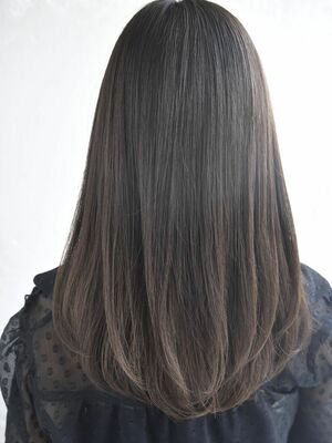 10年後20年後も綺麗な髪に〔THOiRY栄/橋本圭司〕