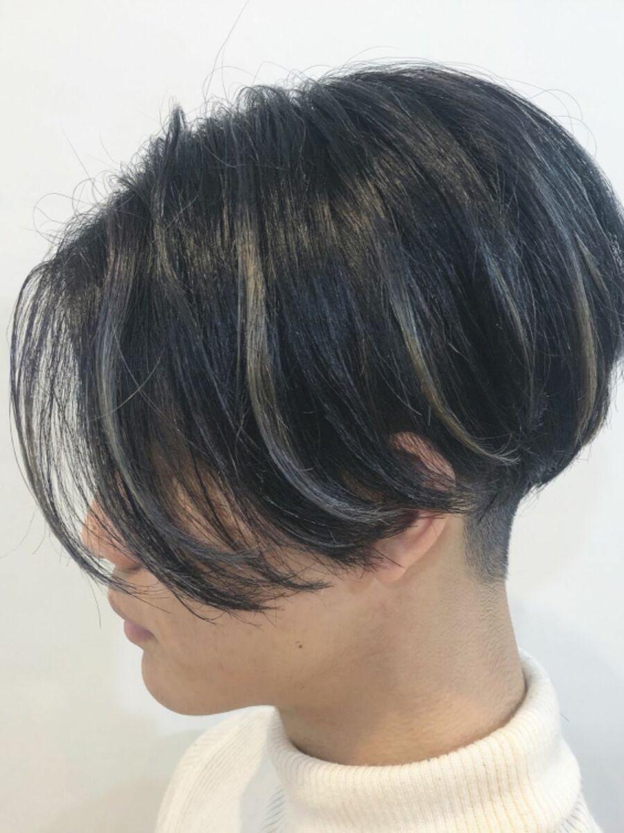 松田翔太風