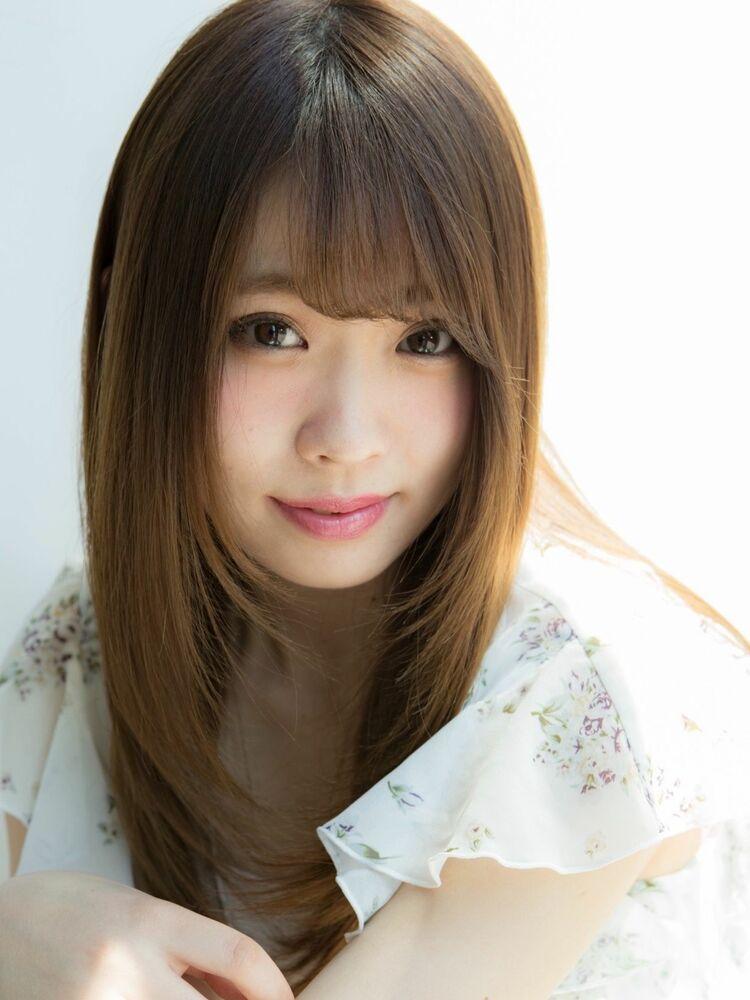 Euphoria山村*大人可愛いワンカールロング☆髪質改善ig@miwako.yamamura
