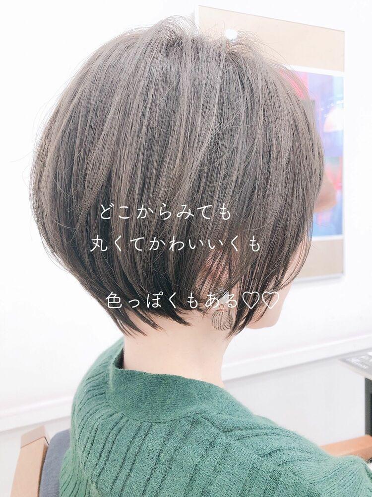 丸み×くびれショート 宮崎えりな インスタも見てみて下さい☆→@miyazaki.erina