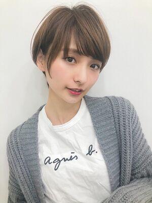 コンパクトショート☆宮崎えりな インスタも見てみて下さい☆→@miyazaki.erina