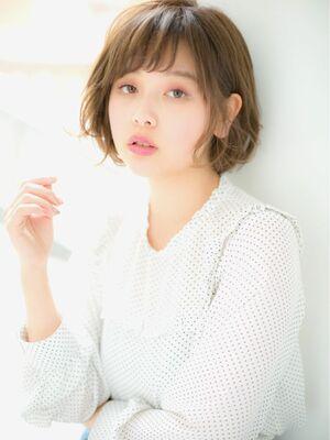 〜Euphoria〜☆ふわりエレガンス☆美髪 フレンチボブ マニッシュ