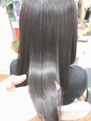 お悩み解決♪髪質改善トリートメント☆