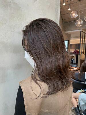 brown color🍂