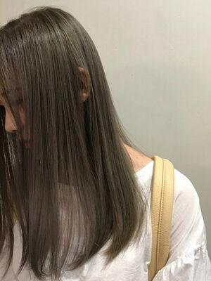 『カラーリストNANA』ASSORT TOKYO