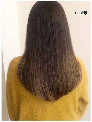 髪質改善:part1