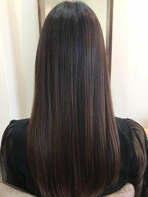 髪質改善:part6