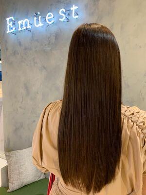 髪質改善ストトリートメント