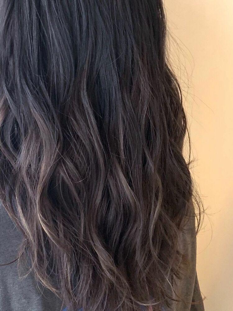 lavender grey beige