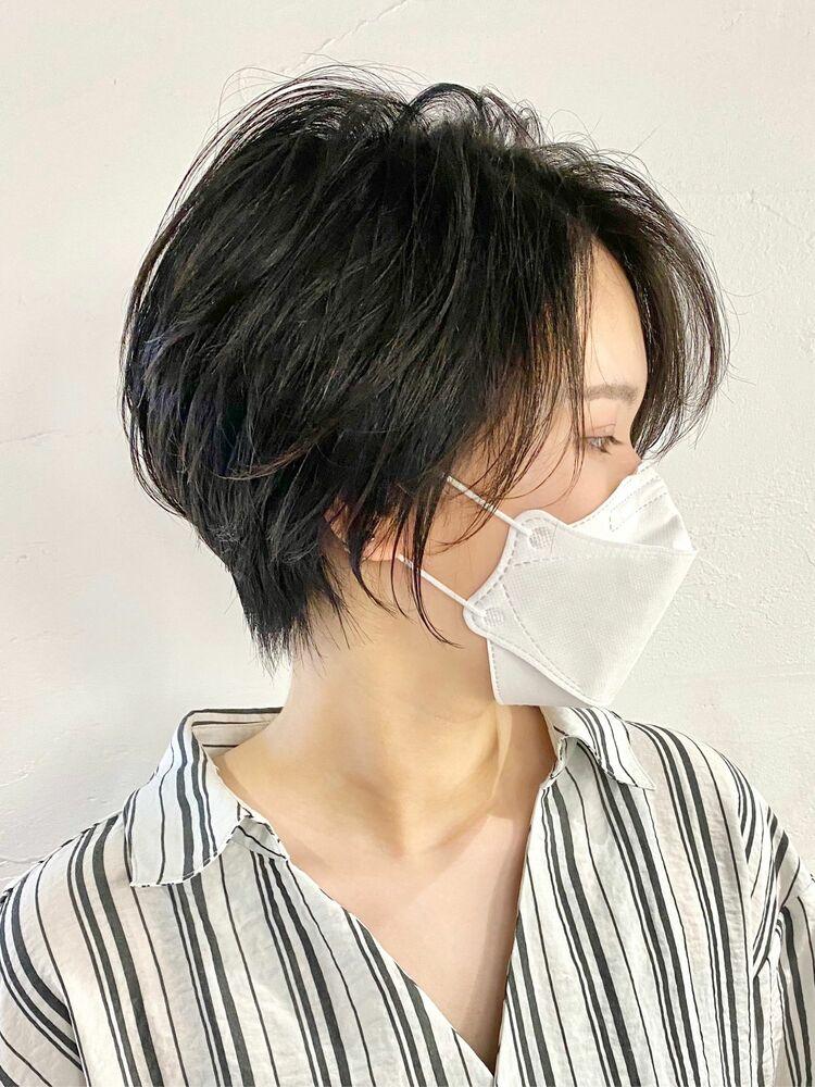 クールショート□新小岩松本