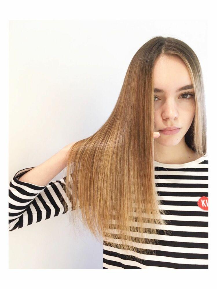 美髪エステ プレミアム