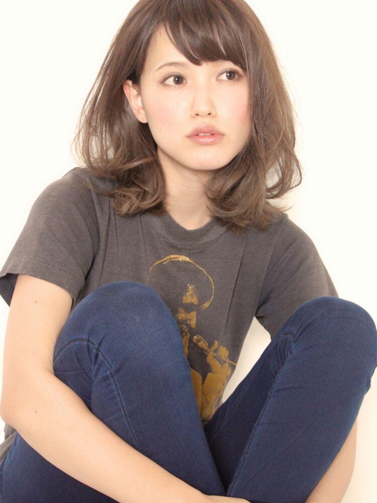 表参道エリア・口コミ第1位サロン ナチュラリーミディアム