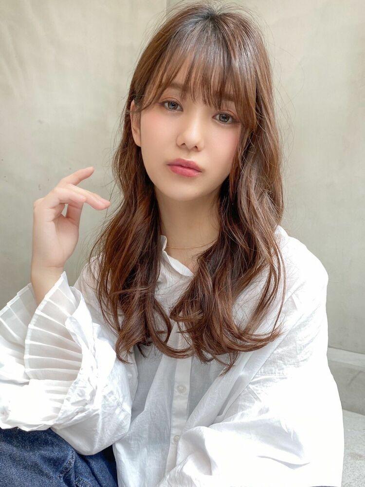 ACE あざと可愛い♡ゆるふわミディアム 横浜駅から徒歩5分