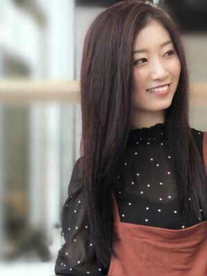 ⌘艶髪ロング⌘