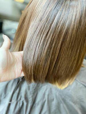 ⌘髪質改善トリートメント⌘