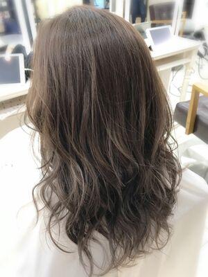 レイヤーハイライトスタイル☆