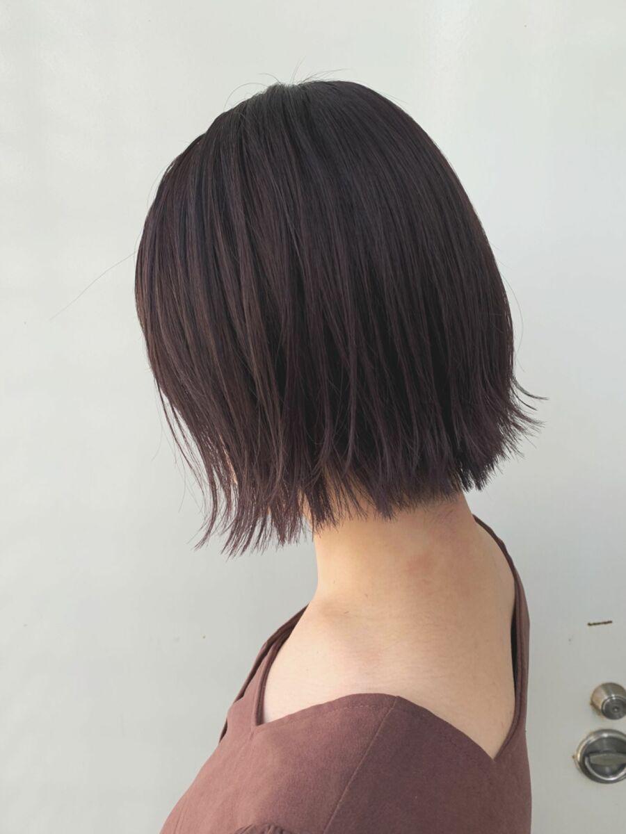 Zina/福井崇洋/外ハネボブ