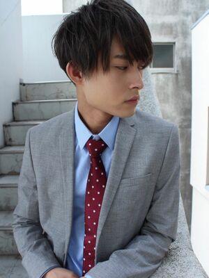 BeautyConnection Ginza/銀座駅徒歩5分/ビジネスマン◎メンズに定評!スーツ