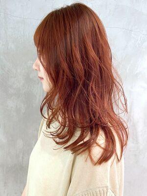 オレンジロング_ba302191
