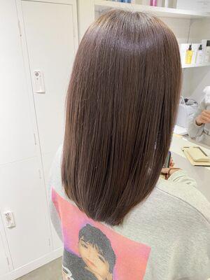 髪質改善トリートメント プリンセスケア✖️シアブランジュ