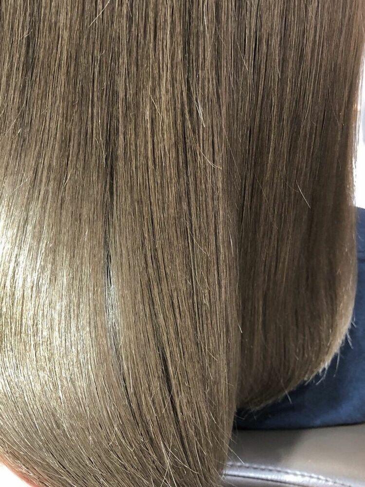 韓国発 髪質改善トリートメント プリンセスケア
