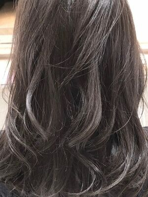LIBERTY-A 西大島 松坂 拓馬 バイオレット×グレーカラー