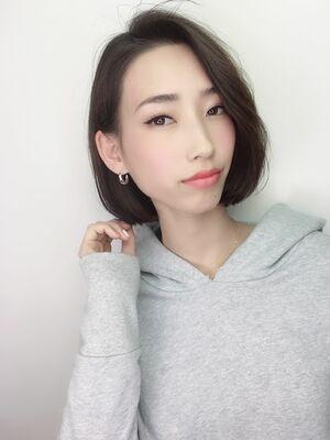 L.O.G青木★王道ボブ