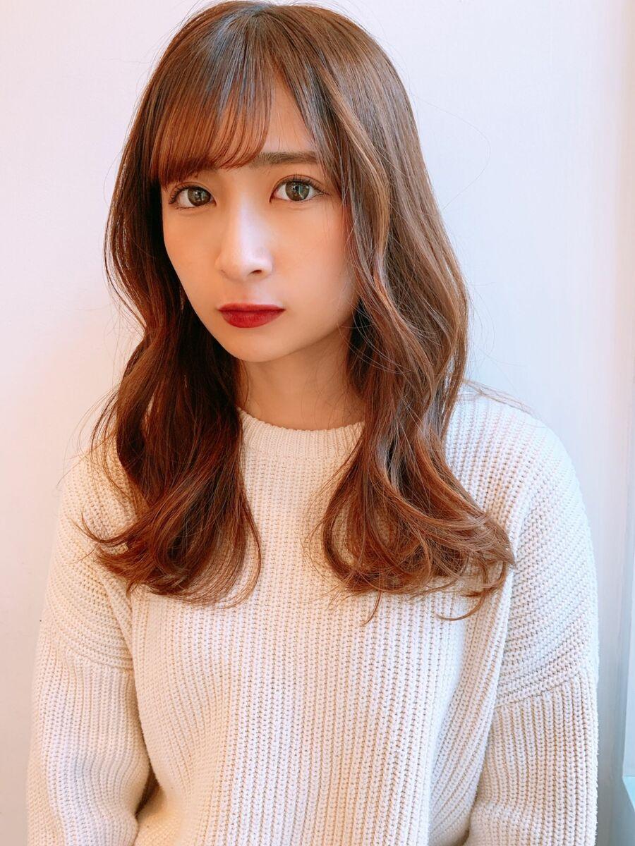 L.O.G青木★姫バング✖︎姫巻き