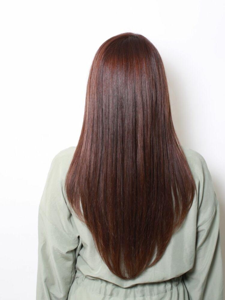 髪質改善トリートメント💎潤いヘア