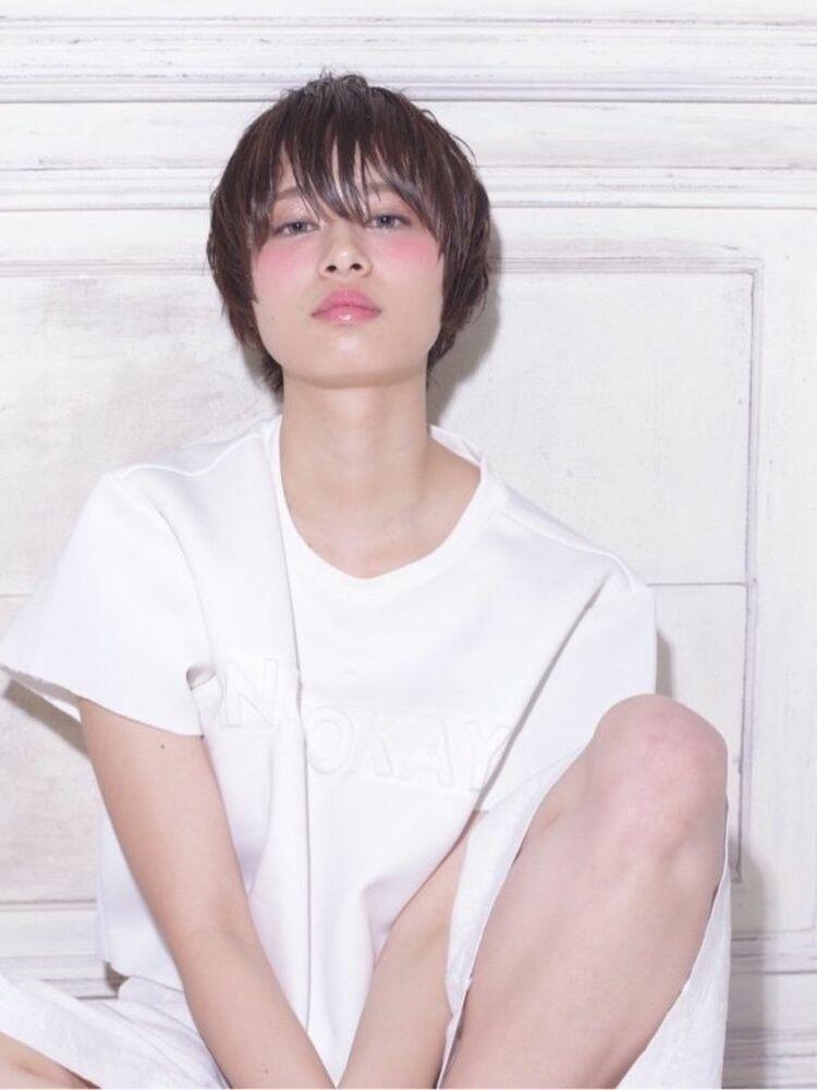 愛されマニュシュショート☆Zina CENTRAL出口