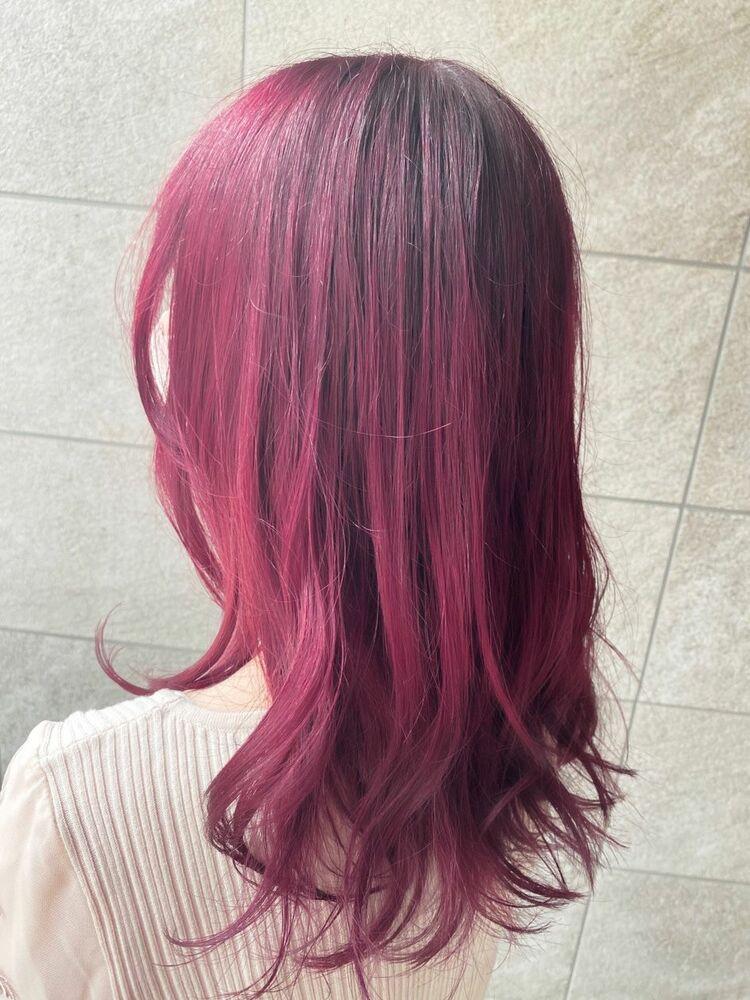 pink♡pink♡pink