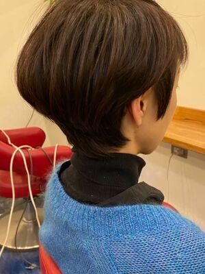 髪質改善・ダメージケア