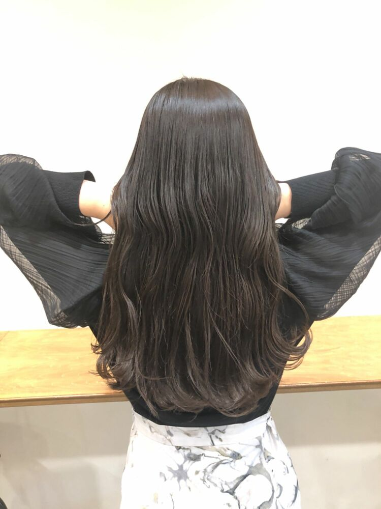 大宮☆くびれミディ×アイスグレージュ☆
