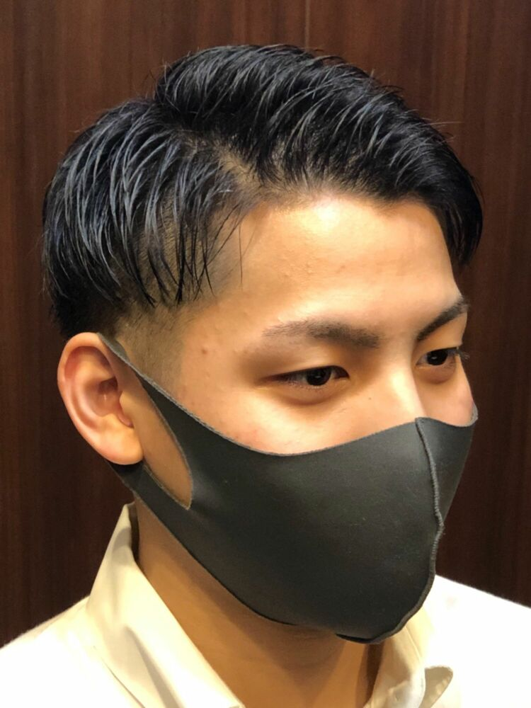 barber style/銀座/理容室/メンズ