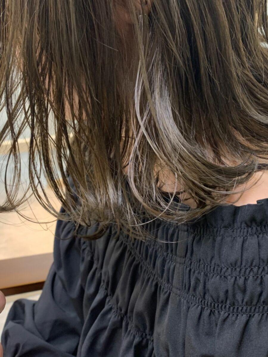 〜くせ毛で悩んでいる方は他にいませんか?〜