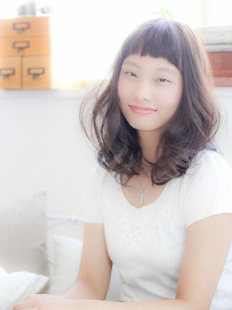 【nike池袋】カジュアルが可愛い☆髪質改善酸熱トリートメント
