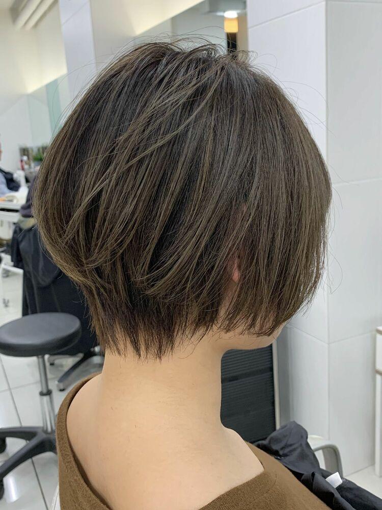 Loco hair style