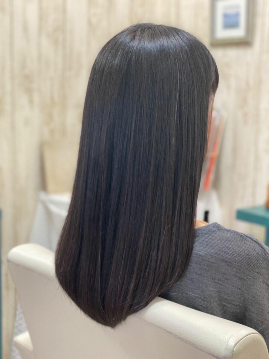艶髪 NO.8